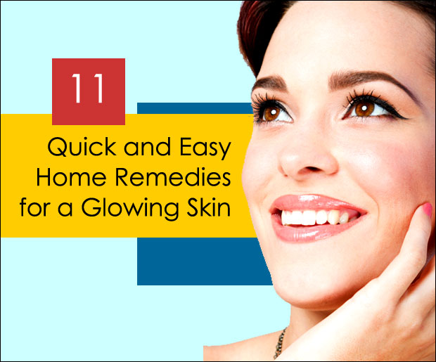11-Quick-and-Easy-Home-Remedies-for-a-Glowing-Skin